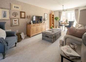 Thumbnail 2 bedroom property for sale in Woburn Street, Ampthill, Bedford