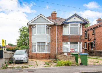 Thumbnail 3 bedroom semi-detached house for sale in Harrison Road, Southampton