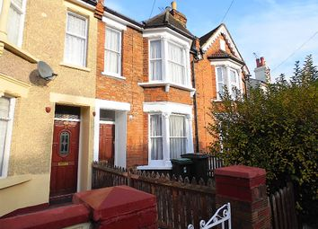 Thumbnail 3 bed terraced house for sale in Seaford Road, Tottenham, London