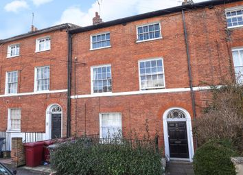Thumbnail 1 bed flat for sale in Russell Street, Reading