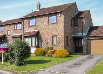 Thumbnail 4 bed detached house for sale in King Richard Drive, Bournemouth