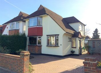 Thumbnail 3 bed detached house for sale in South Lane, New Malden