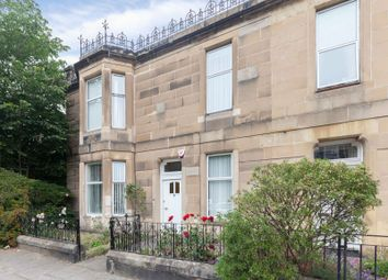 Thumbnail 4 bed end terrace house for sale in Newhaven Road, Trinity, Edinburgh