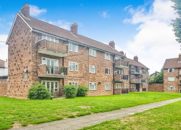 Thumbnail 1 bed flat for sale in Woodhey Court, Bebington, Wirral