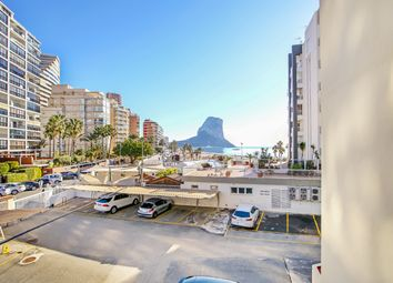 Thumbnail 2 bed apartment for sale in Calpe, Costa Blanca, 03710, Spain