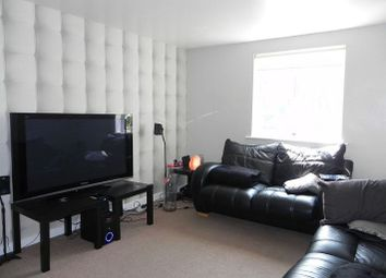 Thumbnail 2 bed flat to rent in Marina View, Millfield Wharf, Fazeley, Tamworth, Staffordshire