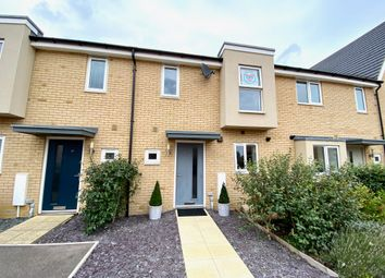 3 bed terraced house for sale in Spitfire Road, Upper Cambourne, Cambridge CB23