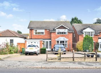 4 bed detached house for sale in Bawnmore Road, Bilton, Rugby CV22