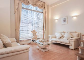 Thumbnail 2 bed flat to rent in South Block, County Hall Apartments, South Bank