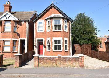 Yorktown Road, College Town, Sandhurst, Berkshire GU47. 3 bed detached house