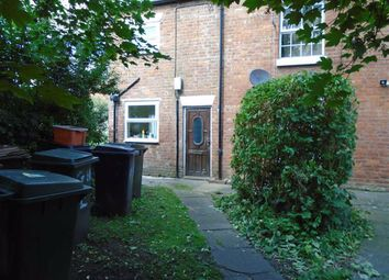 Thumbnail 1 bed flat to rent in Flat A Gatacre House, Brynhafod Road, Oswestry, Shropshire