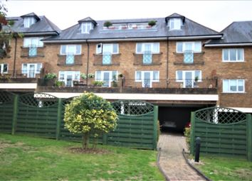Thumbnail 3 bed flat for sale in Green Dragon Lane, London
