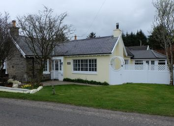 Thumbnail 4 bed property for sale in Thrumster, Wick