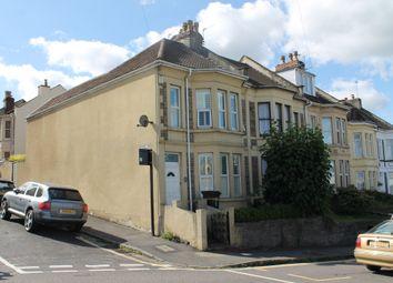 3 bed end terrace house to rent in Sandy Park Road, Brislington, Bristol BS4