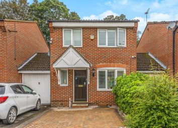 3 bed detached house for sale in Bankside Close, Isleworth TW7