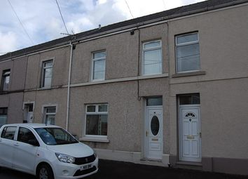 Thumbnail 3 bed terraced house for sale in New Road, Ammanford