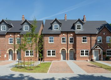 Thumbnail 3 bed semi-detached house for sale in Plot 5, The Orchard, 46 Cedarfield Road