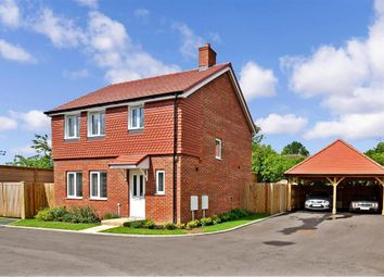 3 bed detached house for sale in Limes Place, Upper Harbledown, Canterbury, Kent CT2