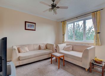 Thumbnail 1 bed flat for sale in Campbell Way, Fair Oak, Eastleigh