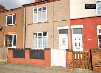 3 bed detached house for sale in Corporation Road, Grimsby, N E Lincolnshire DN31