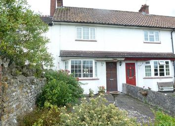 Thumbnail 2 bedroom cottage for sale in The Square, Shipham, Winscombe