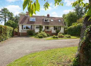 Thumbnail 5 bed detached house for sale in Wellhouse Road, Beech, Alton