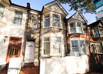 Thumbnail 3 bed terraced house for sale in Prince Regent Lane, Plaistow