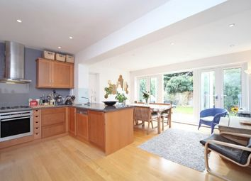Thumbnail Semi-detached house to rent in Petersham Road, Richmond