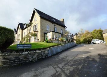 Thumbnail 1 bed flat for sale in Devonshire Hall, Buxton, Derbyshire