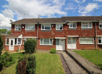 Thumbnail 3 bedroom terraced house to rent in Shannon Court, Newcastle Upon Tyne