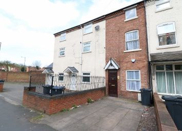 Thumbnail 3 bed terraced house for sale in Oxhill Road, Handsworth