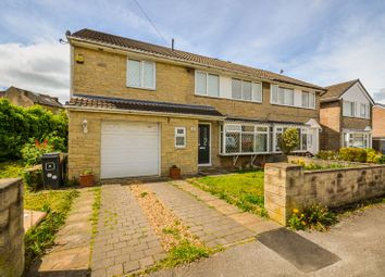 4 bed semi-detached house for sale in 5 Whitby Crescent, Dewsbury WF12