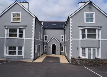 Thumbnail 2 bedroom flat for sale in 15 Overland Road, Mumbles, Swansea