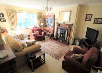 Thumbnail 2 bed maisonette for sale in Haydock Close, Hornchurch