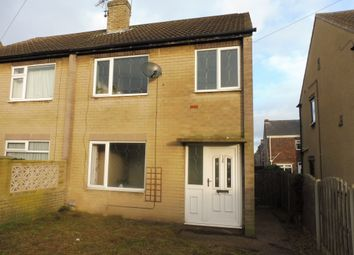 3 bed semi-detached house for sale in Avenue Road, Wath-Upon-Dearne, Rotherham S63