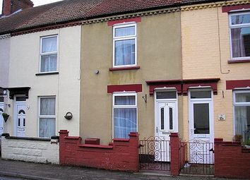 Thumbnail 3 bedroom property to rent in Gatacre Road, Cobholm
