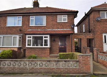 3 bed semi-detached house for sale in Grange Road, Bridlington, Bridlington YO16