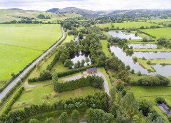 Thumbnail Land for sale in White Gritt, Minsterley, Shrewsbury