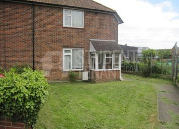 Thumbnail 4 bed shared accommodation to rent in Mandeville Road, Canterbury