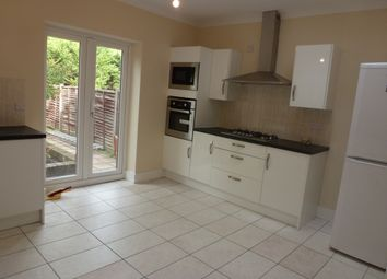 Thumbnail 3 bed terraced house to rent in Faraday Road, Wimbledon
