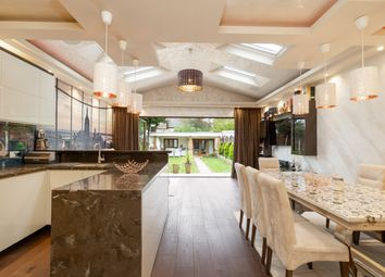 5 bed semi-detached house for sale in Prospect Road, Woodford Green IG8
