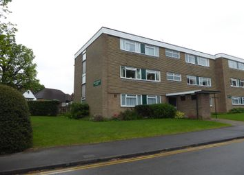 Thumbnail 2 bed flat to rent in Metchley Lane, Birmingham
