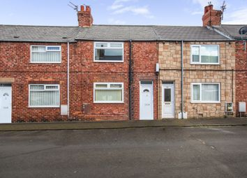 Thumbnail 2 bed terraced house for sale in Pine Street, Grange Villa, Durham