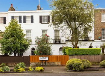 Thumbnail 4 bed property to rent in St John's Wood Terrace, St John's Wood, London