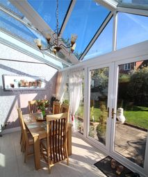 Thumbnail 4 bed semi-detached house for sale in Carswell Close, Hutton, Brentwood, Essex