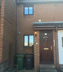 Thumbnail 2 bed flat to rent in Ravensworth Court, Bedlington
