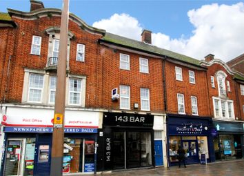 Thumbnail 2 bed flat for sale in The Parade, High Street, Watford