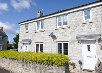 2 bed terraced house for sale in Colliers Way, Haydon Village, Radstock BA3