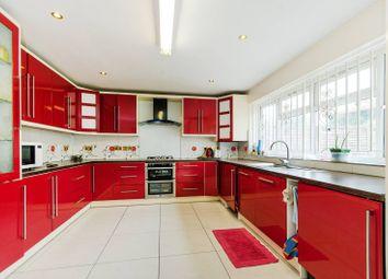 Thumbnail 4 bed bungalow to rent in Beechcroft Gardens, Wembley