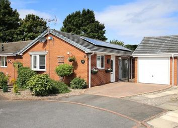Thumbnail 3 bed bungalow for sale in Newhall Road, Kirk Sandall, Doncaster